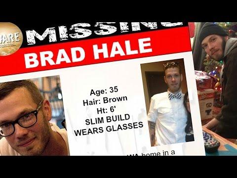 Brad Hale, BellinghamWashington