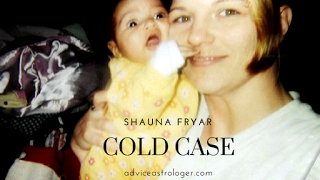 Zaylee and Shauna Fryar cold case